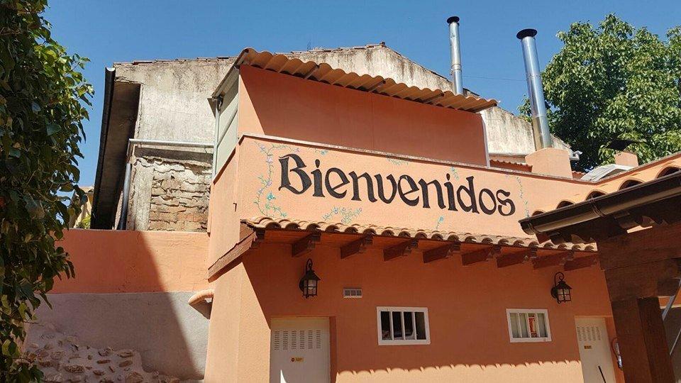 Albergue El Caminante, Belorado, Burgos - Camino Francés :: Albergues del Camino de Santiago