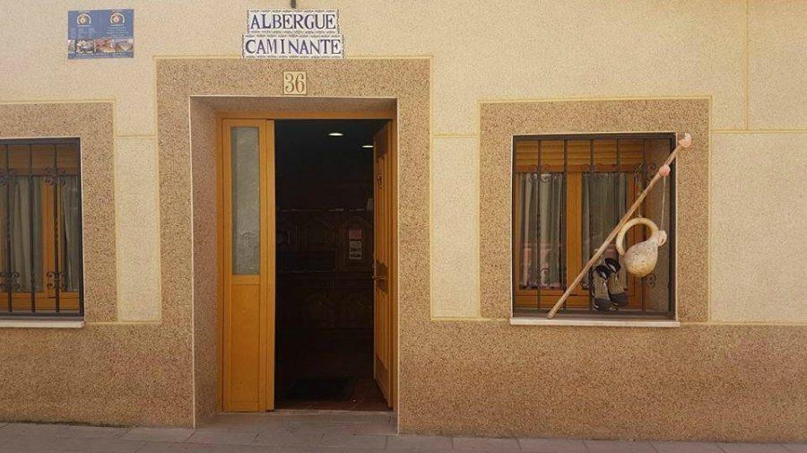 Albergue El Caminante, Belorado, Burgos :: Albergues del Camino de Santiago