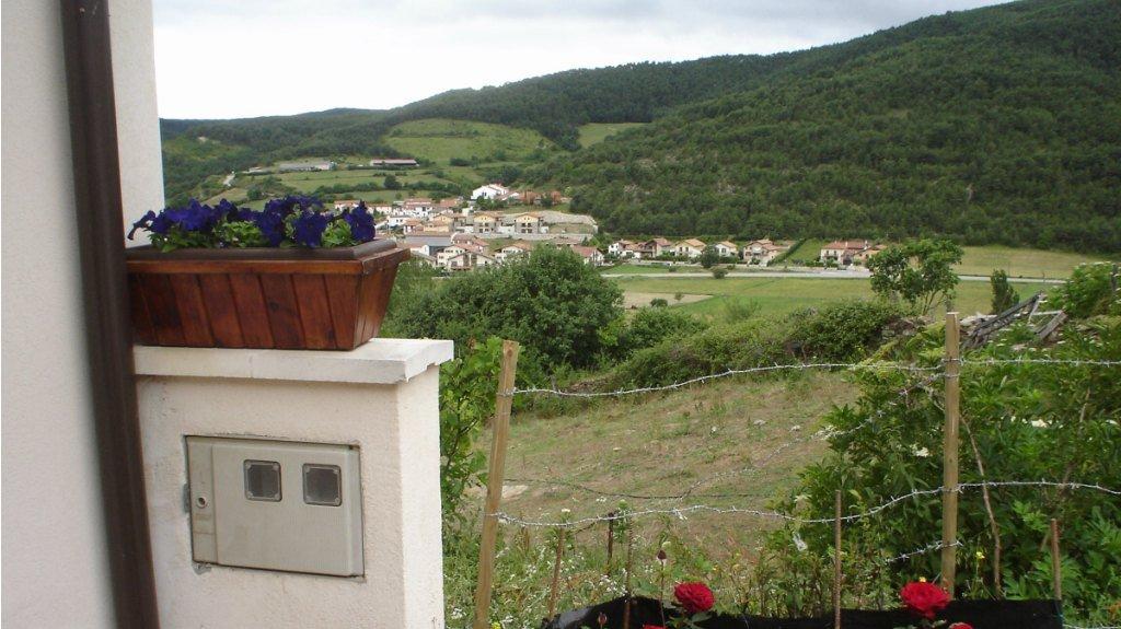 Albergue Ezpeleku, Ilarratz, Navarra - Camino Francés :: Albergues del Camino de Santiago