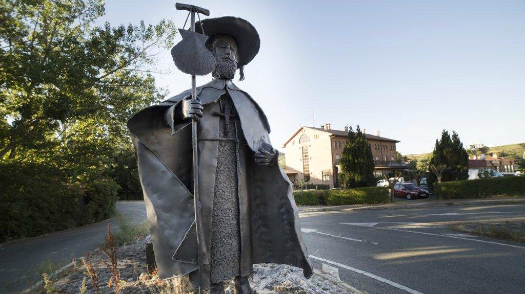 Albergue Jakue, Puente la Reina, Navarra - Camino Francés :: Albergues del Camino de Santiago