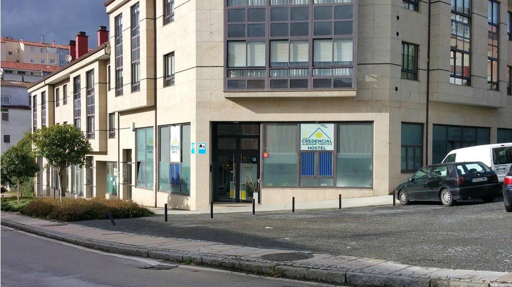 Albergue La Credencial, Santiago de Compostela :: Albergues del Camino de Santiago