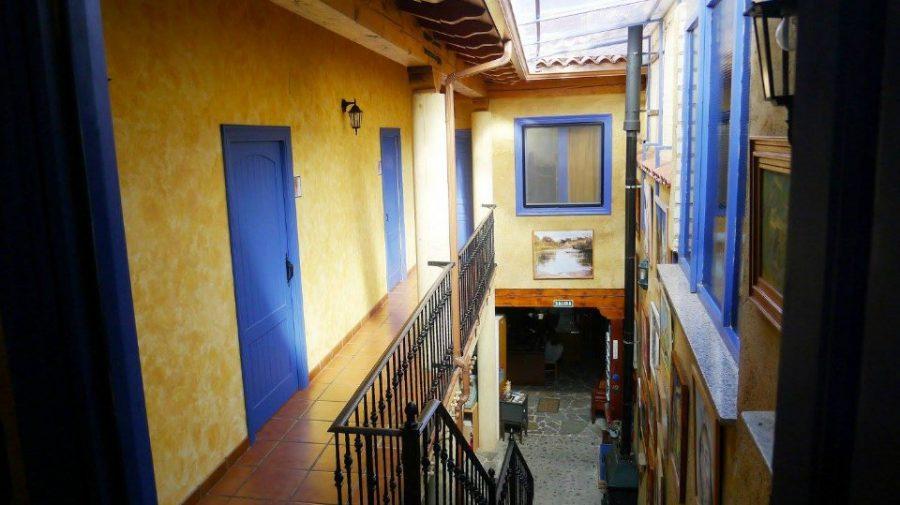 Albergue San Miguel, Hospital de Órbigo, León :: Albergues del Camino de Santiago
