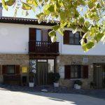 El Albergue de Zariquiegui, Navarra :: Albergues del Camino de Santiago