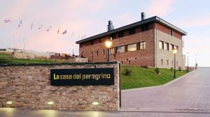 Albergue La Casa del Peregrino, El Acebo de San Miguel, León :: Albergues del Camino de Santiago