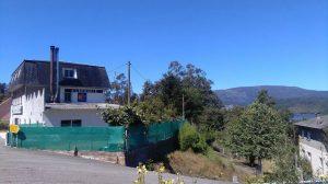 Albergue O Recuncho do Peregrino, O Viso :: Albergues del Camino Portugués