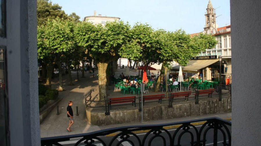Albergue O Santo, Arzúa, La Coruña :: Albergues del Camino de Santiago