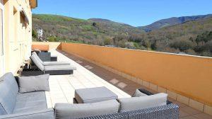 Albergue Pensión Lemos, Triacastela :: Albergues del Camino de Santiago