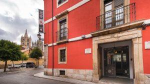 Albergue Miguel de Unamuno, León :: Albergues del Camino de Santiago
