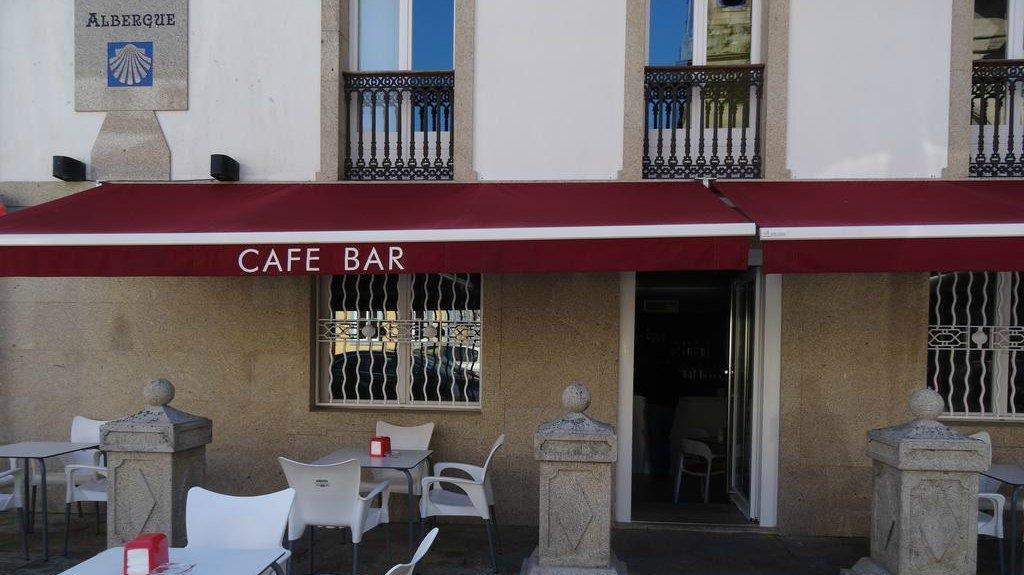 Nuevo albergue ante el auge de peregrinos en Padrón