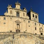 Albergue Hospedería San Nicolás El Real, Villafranca del Bierzo, León :: Albergues del Camino de Santiago