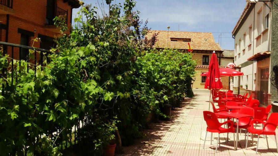 Albergue Santa Ana, San Martín del Camino, León :: Albergues del Camino de Santiago