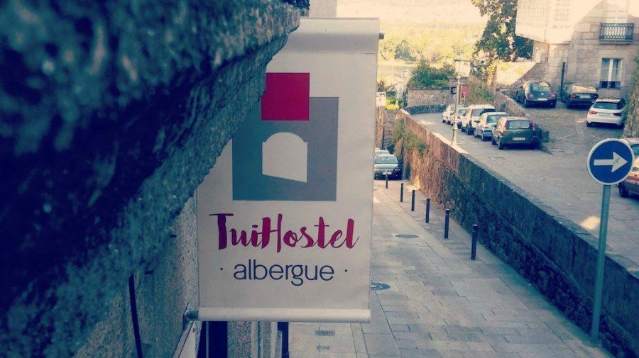Albergue TuiHostel, Tui, Pontevedra :: Albergues del Camino Portugués