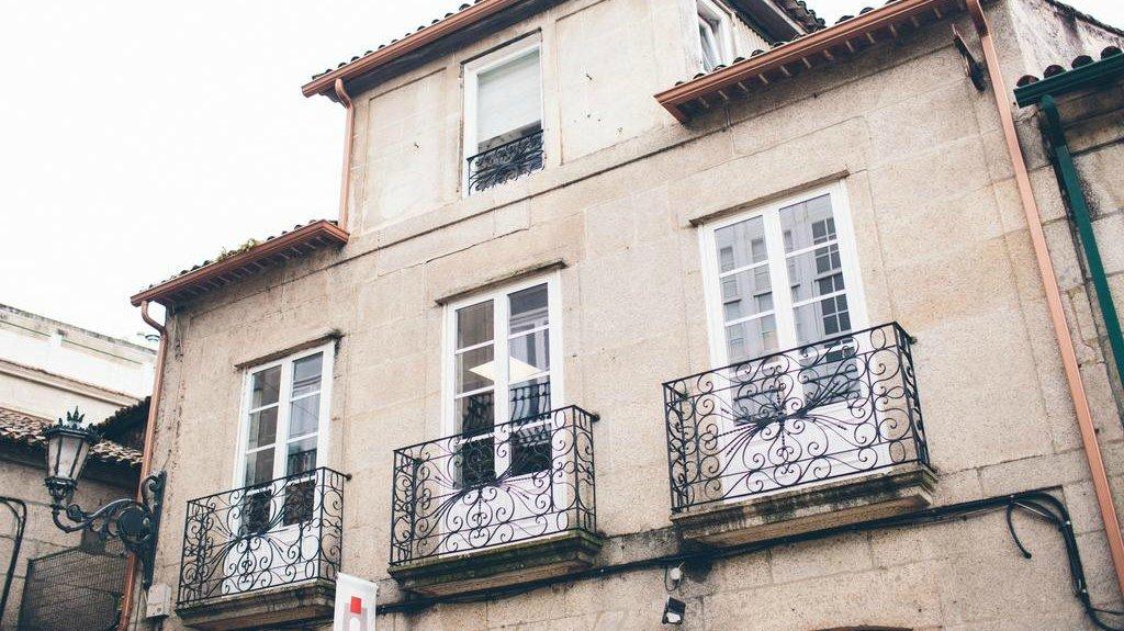 Albergue TuiHostel, Tui, Pontevedra - Camino Portugués :: Albergues del Camino Portugués
