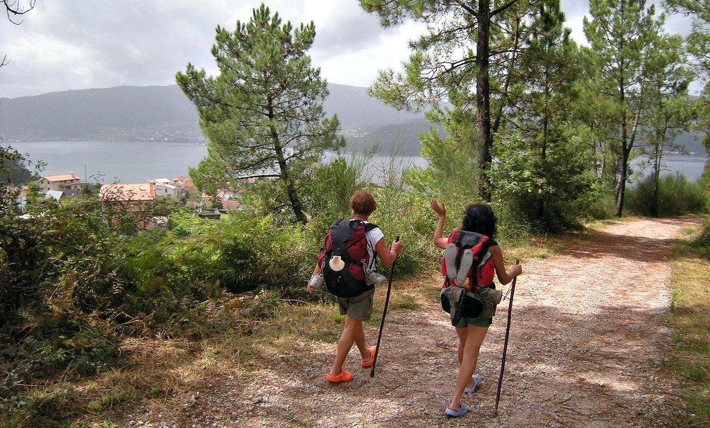 La Xunta busca local para el albergue de peregrinos de Vigo