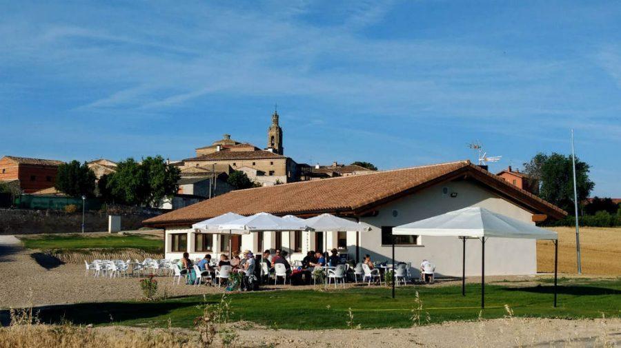 Albergue Codés, Sansol, Navarra :: Albergues del Camino de Santiago