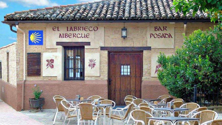 Albergue El Labriego, Sahagún, León :: Albergues del Camino de Santiago