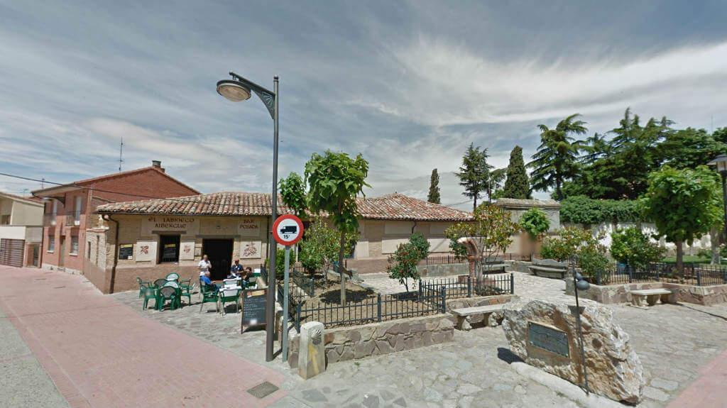 Albergue El Labriego, Sahagún, León - Camino Francés :: Albergues del Camino de Santiago