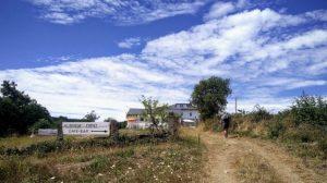 Albergue Ortiz, Castromaior, Portomarín, Lugo :: Albergues del Camino de Santiago