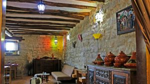 Albergues Sansol, Sansol, Navarra :: Albergues del Camino de Santiago
