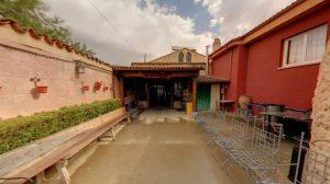 Albergue de peregrinos Viatoris, Sahagún, León :: Albergues del Camino de Santiago