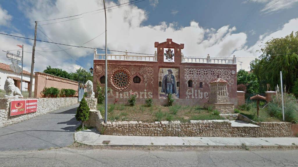 Albergue de peregrinos Viatoris, Sahagún, León - Camino Francés :: Albergues del Camino de Santiago