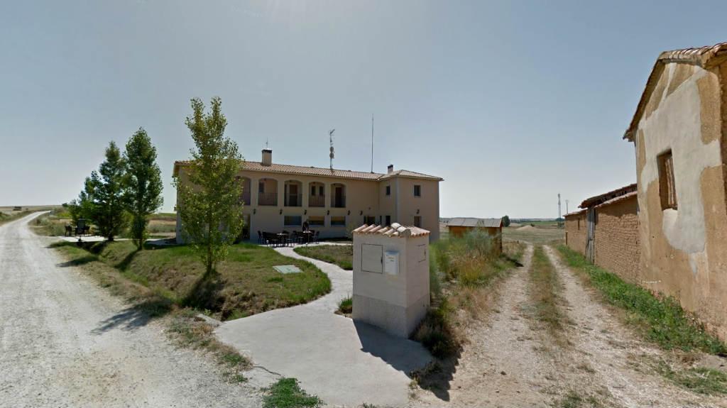 Hostal Albergue de Moratinos, Moratinos, Palencia - Camino Francés :: Albergues del Camino de Santiago