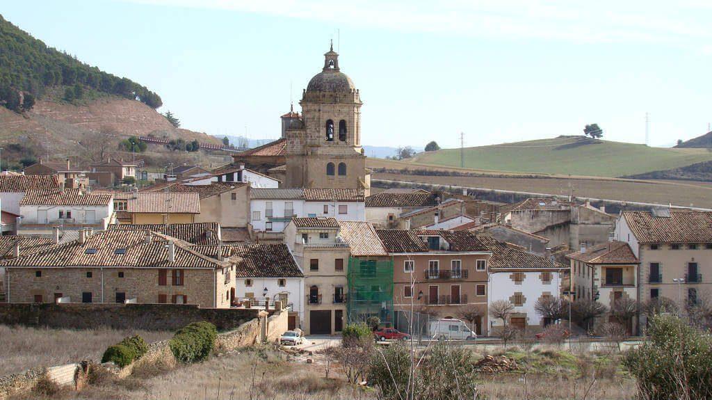 Mañeru, Navarra :: Albergues del Camino de Santiago