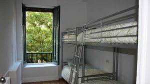 Albergue Aloha Hostel, Pamplona :: Albergues del Camino de Santiago