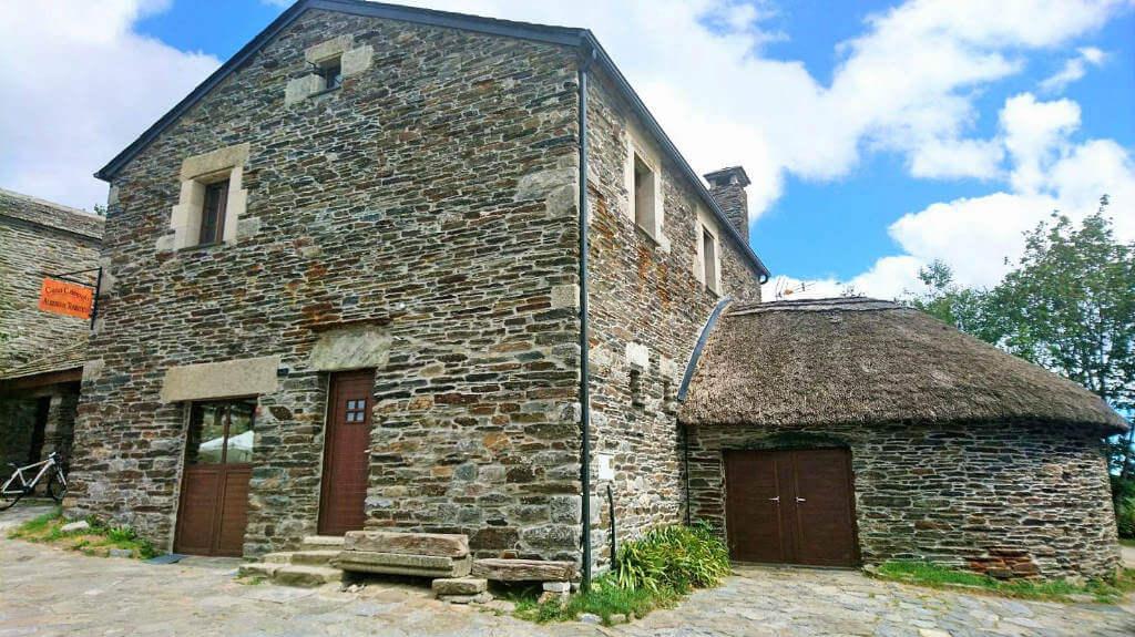 Albergue Casa Campelo, O Cebreiro - Camino Francés :: Albergues del Camino de Santiago
