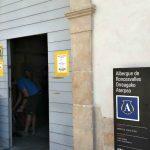 Albergue de peregrinos de la Real Colegiata de Roncesvalles, Navarra :: Albergues del Camino de Santiago