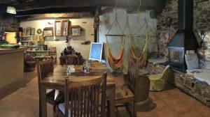 Albergue El Refugio, La Faba, León :: Albergues del Camino de Santiago