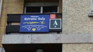 Albergue Estrella Guía, Puente la Reina, Navarra :: Albergues del Camino de Santiago