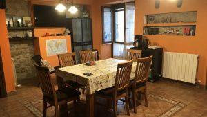 Albergue Hostel Bide Ederra, Larrasoaña, Navarra :: Albergues del Camino de Santiago