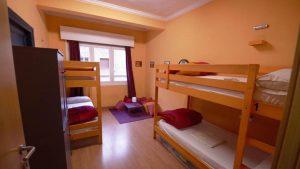 Albergue Hostel Hemingway, Pamplona, Navarra :: Albergues del Camino de Santiago