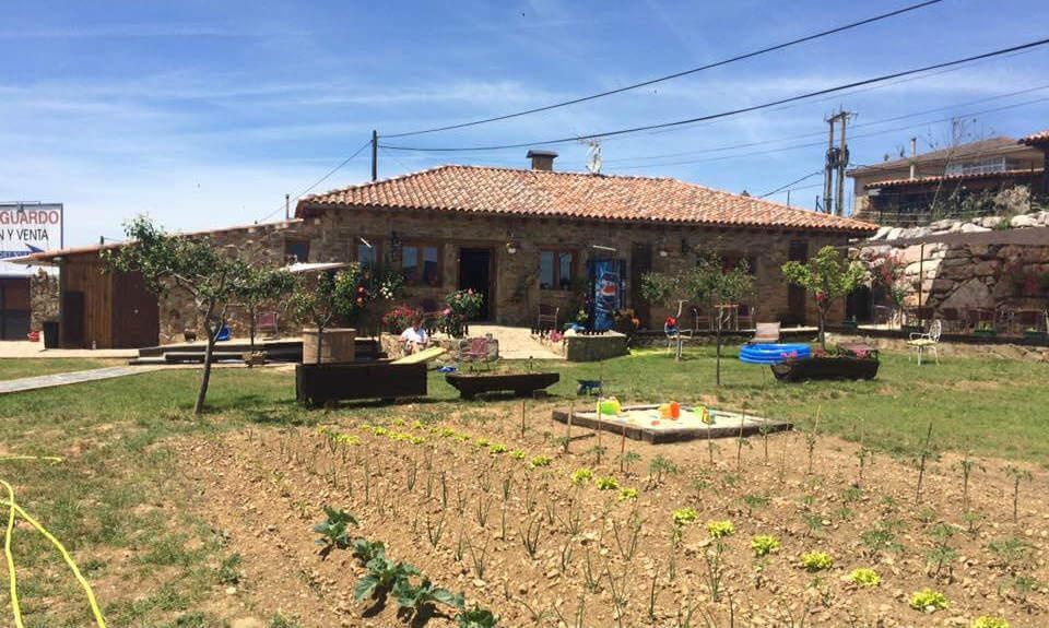 Albergue La Casa del Camino, Valverde de la Virgen, León :: Albergues del Camino de Santiago