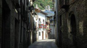 Albergue de peregrinos Leo, Villafranca del Bierzo, León :: Albergues del Camino de Santiago