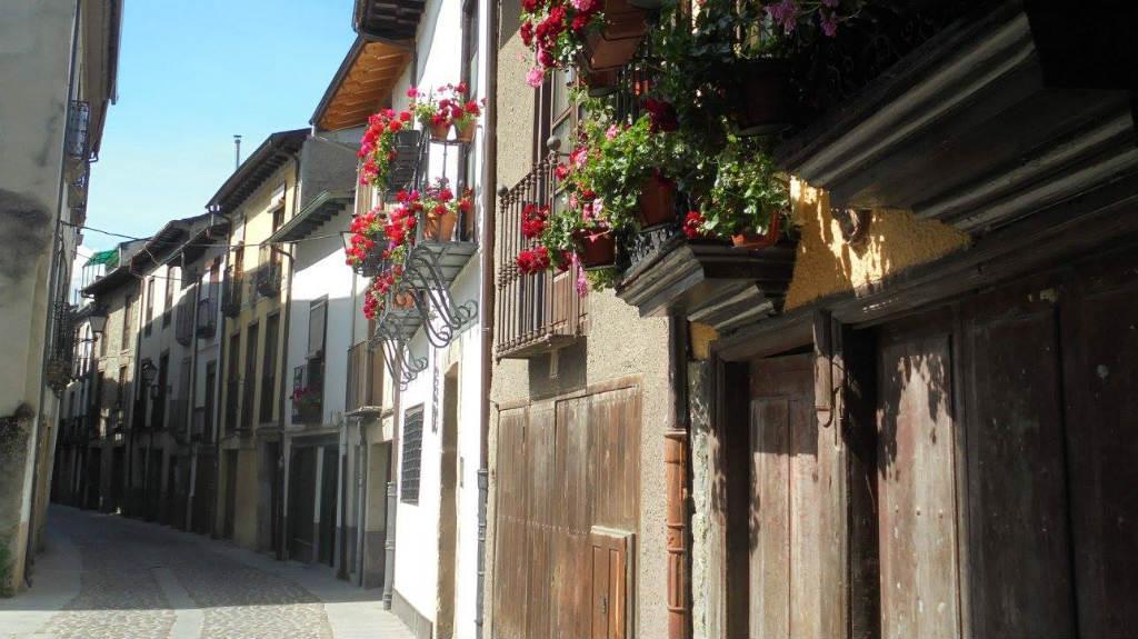 Albergue de peregrinos Leo, Villafranca del Bierzo, León - Camino Francés :: Albergues del Camino de Santiago