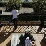 Albergue Puente, Puente la Reina, Navarra :: Albergues del Camino de Santiago