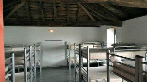 Albergue de peregrinos de la Xunta de Galicia, Hospital de la Condesa, Lugo :: Albergues del Camino de Santiago