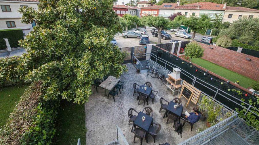 Albergue Xarma Hostel, Pamplona :: Albergues del Camino de Santiago