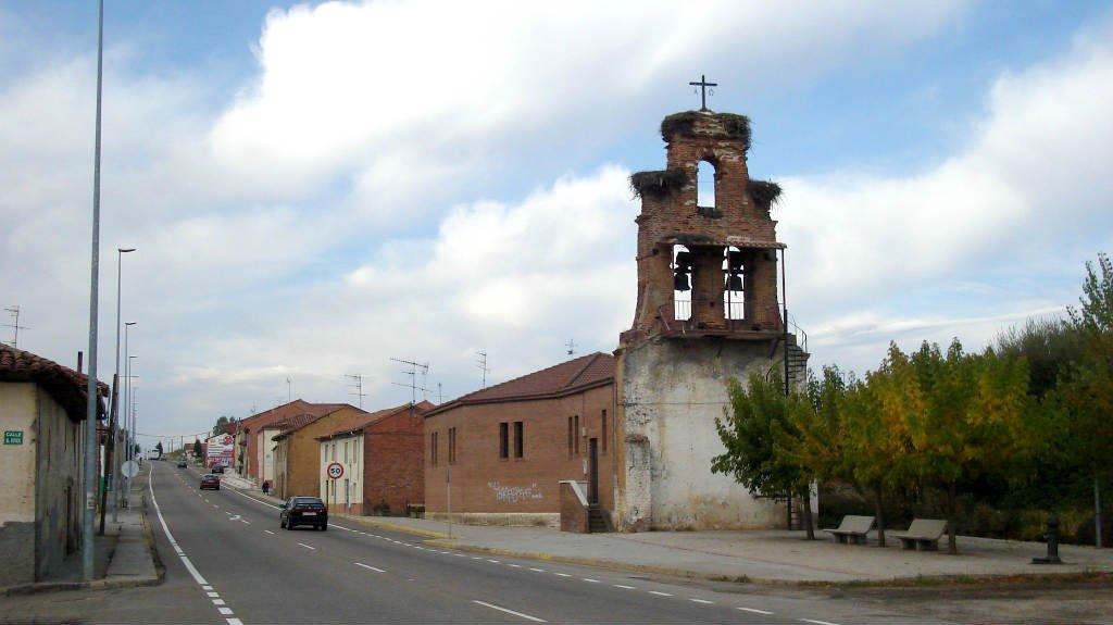 Valverde de la Virgen, León :: Albergues del Camino de Santiago