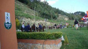 Albergue A Santiago, Belorado, Burgos :: Albergues del Camino de Santiago