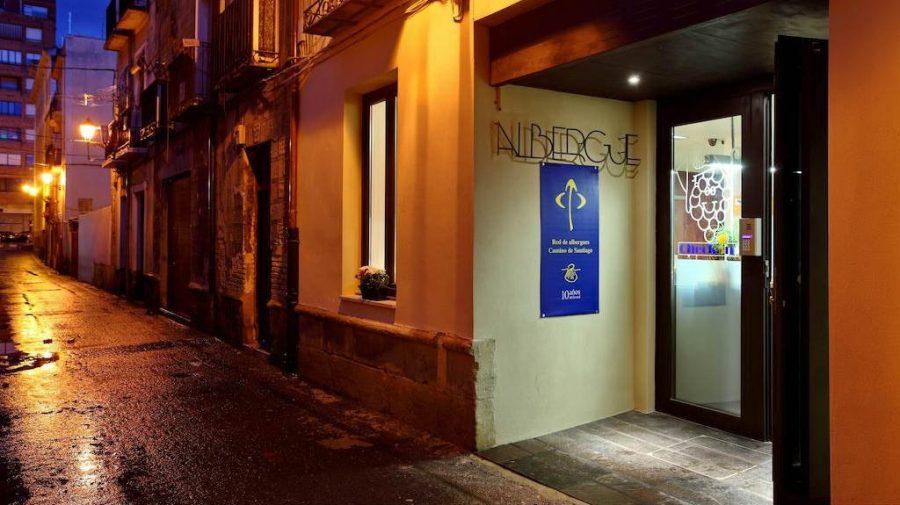 Albergue Check in Rioja, Logroño, La Rioja :: Albergues del Camino de Santiago