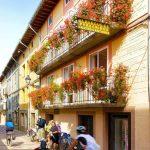 Albergue Cuatro Cantones, Belorado, Burgos :: Albergues del Camino de Santiago