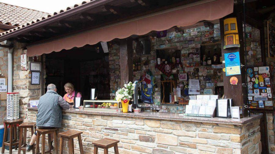 Albergue El Pilar, Rabanal del Camino, León :: Albergues del Camino de Santiago