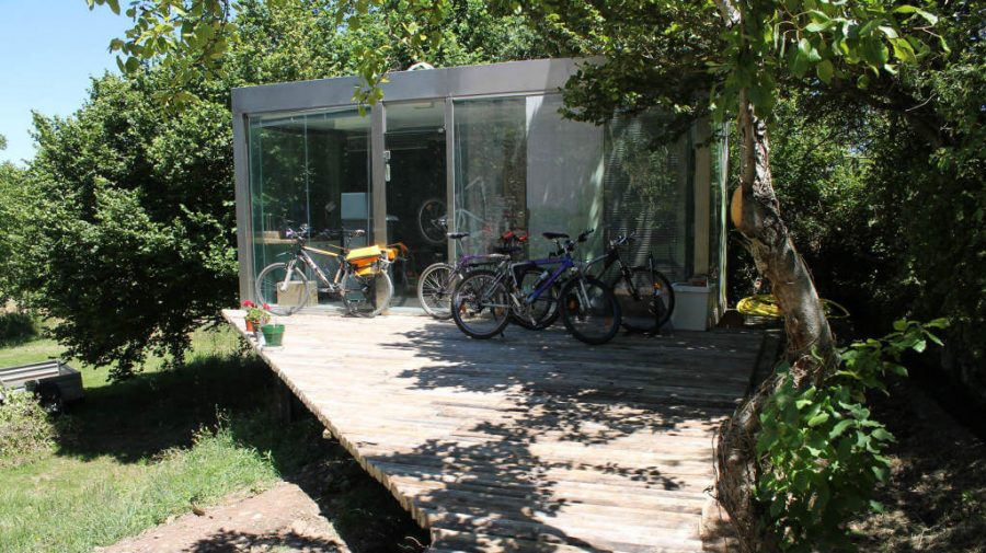 Albergue El Salto, Belorado, Burgos :: Albergues del Camino de Santiago