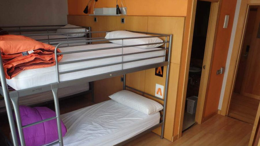 Albergue Hostel Burgos, Burgos :: Albergues del Camino de Santiago