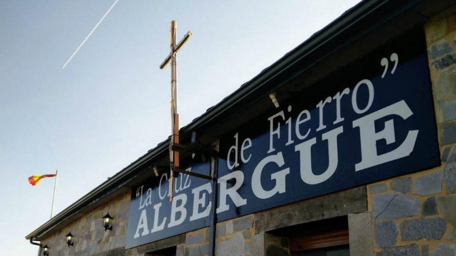 Albergue La Cruz de Fierro, Foncebadón, León :: Albergues del Camino de Santiago