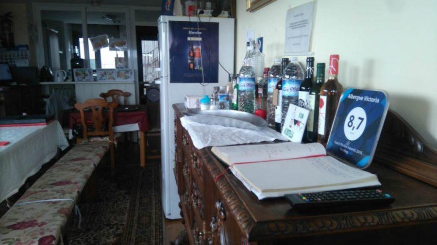 Albergue Victoria, Cirueña, La Rioja :: Albergues del Camino de Santiago