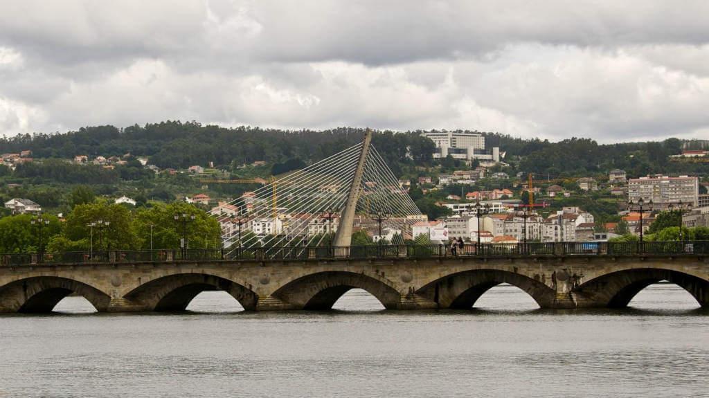 Arcade, Pontevedra, Camino de Santiago Portugués :: Albergues del Camino de Santiago